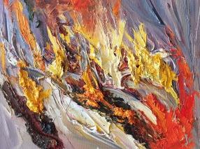 Пламъци