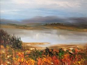 Есен-край-язовир-Батак