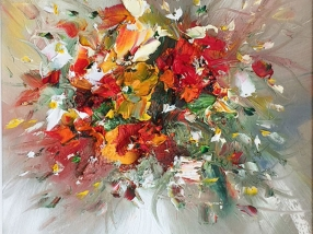 Магията-на-цветята