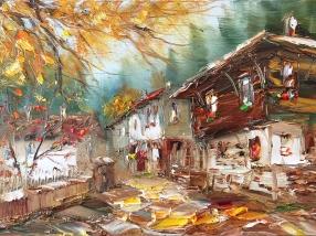 родопска-есен