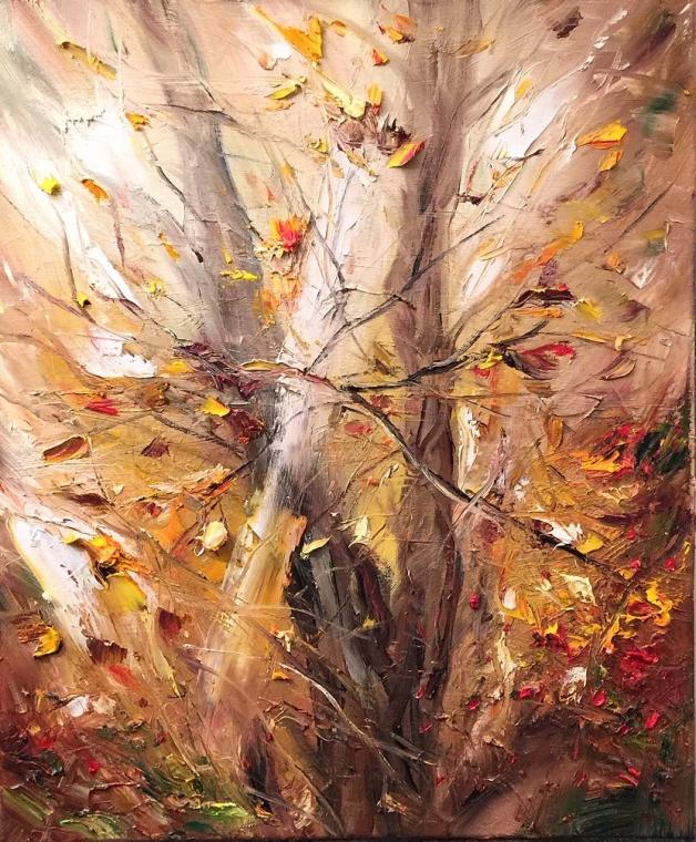 есента-рисува