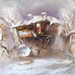 аромат-на-зима