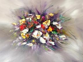 Цветя-II