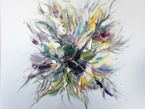 триптих-пролет
