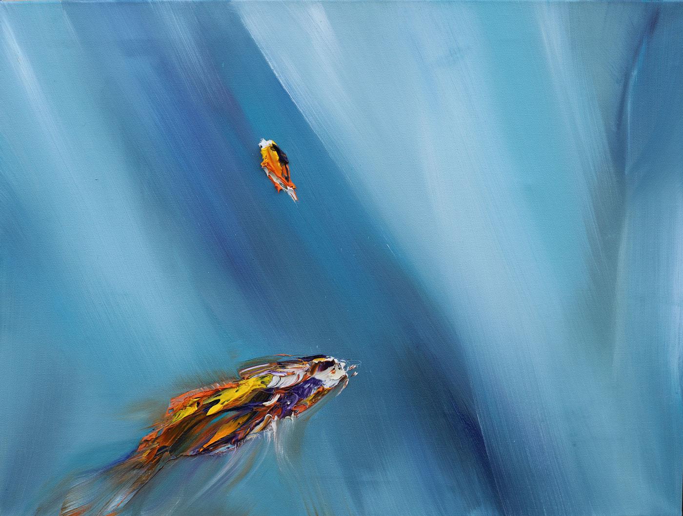 златна-рибка